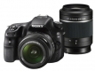 Sony Alpha 58 Kit 18-55mm + 55-200mm (SLT-A58Y)